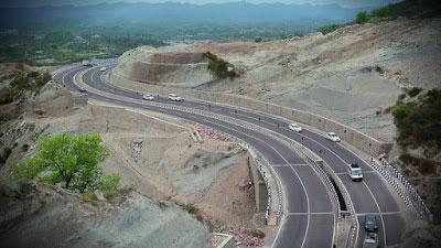 Srinagar Jammu National Highway (NHW-1A)