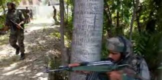 Two rebels killed in Newa encounter