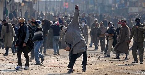 Kashmir internationally recognized dispute: Pak Envoy