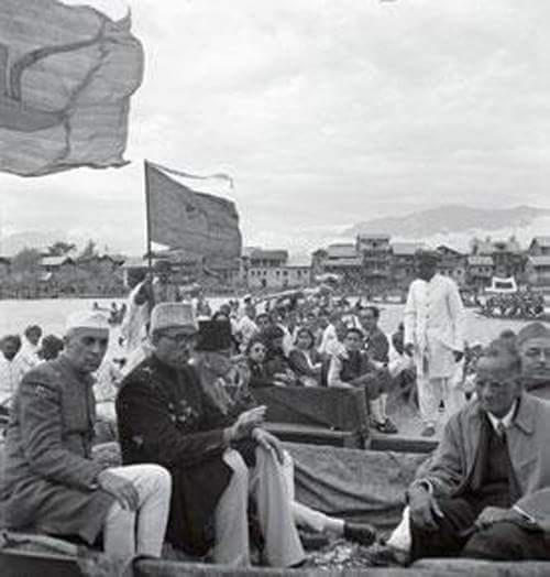 Wonderfully evocative pictures of Kashmir - III