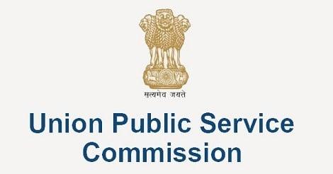 UPSC Recruitment 2016 - 50 Vacancies