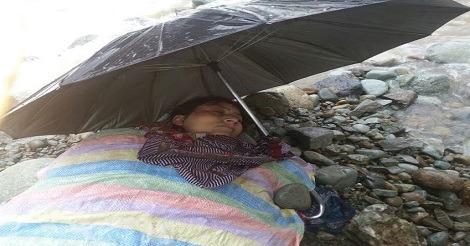 Female dead body recovered in Shopian