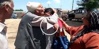 Watch: Kashmiri Muslim offers his house for a Pandit family