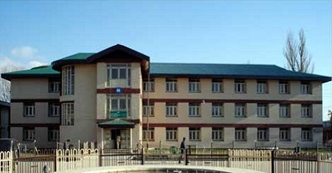 Government Medical College Srinagar