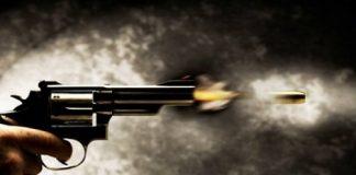Pistol - Encounter - Gunfight