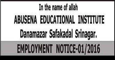 Abusena Educational Institute