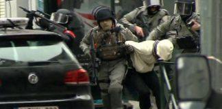 Paris, Brussels Attacks