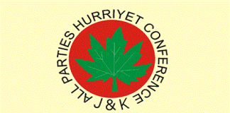 All Parties Hurriyat Conference (APHC)