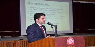 Jammu and Kashmir's Athar Aamir Ul Shafi Khan
