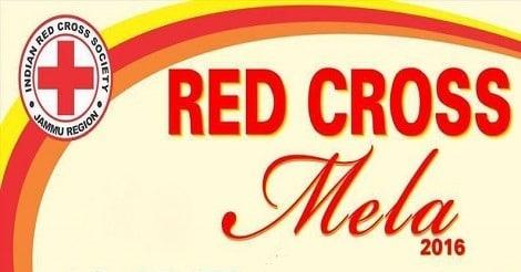 DDC inaugurates Red Cross Mela at Udhampur