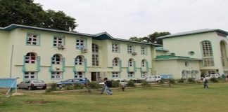 Directorate of Distance Education, University of Kashmir