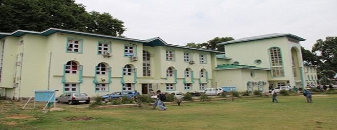 Directorate of Distance Education, University of Kashmir