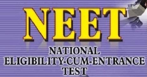 National Eligibility Entrance Test (NEET)