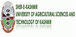 SKAUST Kashmir