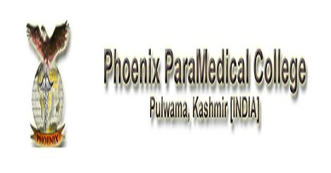 Phoenix Paramedical College Pulwama