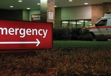 Emergency Health Service Numbers