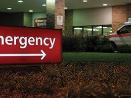 Emergency Health Service Numbers
