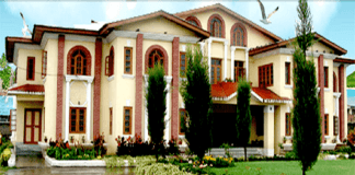 IICT Srinagar