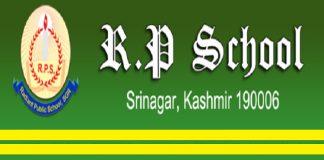 Radiant Public School Srinagar