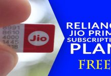 How to upgrade to Jio Prime Membership for Free