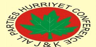 Hurriyat Conference (G)