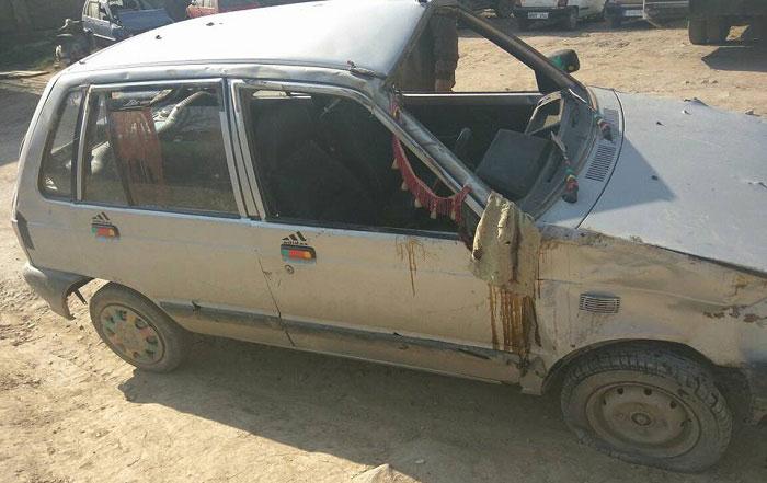 Two rebels killed in Awantipora
