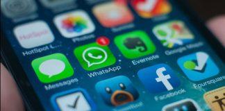 Facebook - WhatsApp - Social Networking