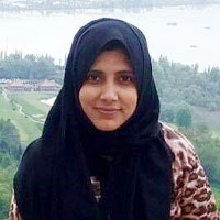 Rafia Wali