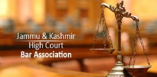 Jammu Kashmir High Court Bar Association (KHCBA)