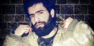 Militant Zakir Musa