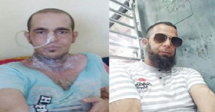 Sajad Nazki - Cancer Survivor
