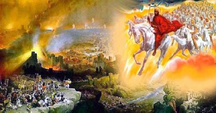 Emergence of Imam Mehadi (AS), Jesus & Dajjal upto 10 or 23 years! The Resurrection Day