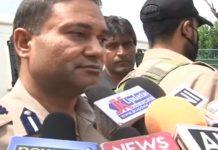 Four militants killed in Bandipora gunbattle, says Police