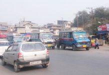 Passenger Vehicles in Jammu & Kashmir
