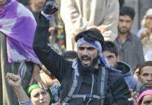 Unidentified militant name revealed as Danish Ahmed SO Farooq Ahmed RO Kulangam, Handwara