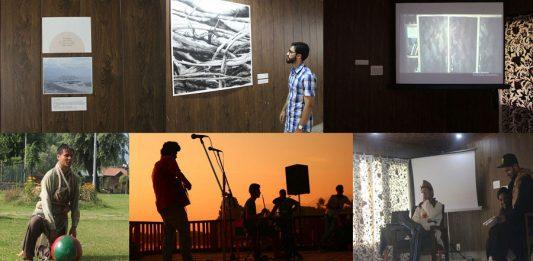 Art Exhibition, SIFER