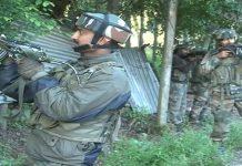 Dialgam Encounter rages on amid clashes