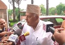 Farooq Abdullah's 'Third Party Mediation' Remark: How BJP, Congress & Others react!