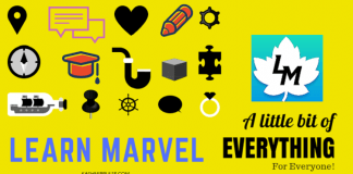 Learn Marvel - Kashmiri developers redefine social networking!