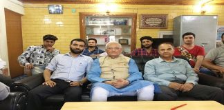 Resume dialogue with all stakeholders: O P Shah