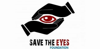 Save The Eyes Foundation