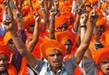 Vishva Hindu Parishad (VHP) Activists