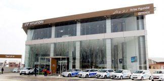 Arise Hyundai Srinagar Kashmir