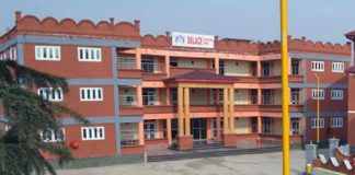 Solace International School Pulwama
