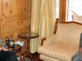 Vice Chairman J&K Cements meets Governor Vohra