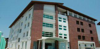 Shifa Hospital Srinagar
