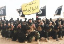 Islamic State of Iraq & Syria (ISIS)