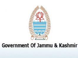J&K Government