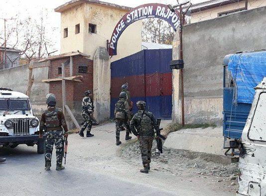 Rajpora Militant Attack: Policeman killed, another injured