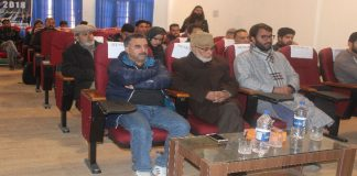 Achievers meet at South Kashmir Leadership Summit 2018